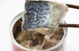 サバ缶、サラダチキンがワンツーフィニッシュ|今年一番売れた商品