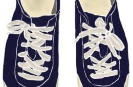 靴の買い替え時期はいつ?
