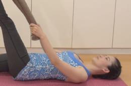 ヘルニア・狭窄症 ストレッチで改善する座った時の痛みやしびれ