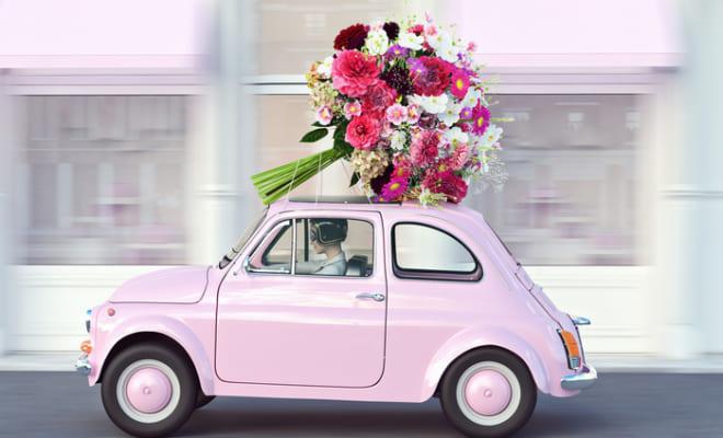 サライ世代の車の選び方、考え方。自分のためにとことんわがままになろう!