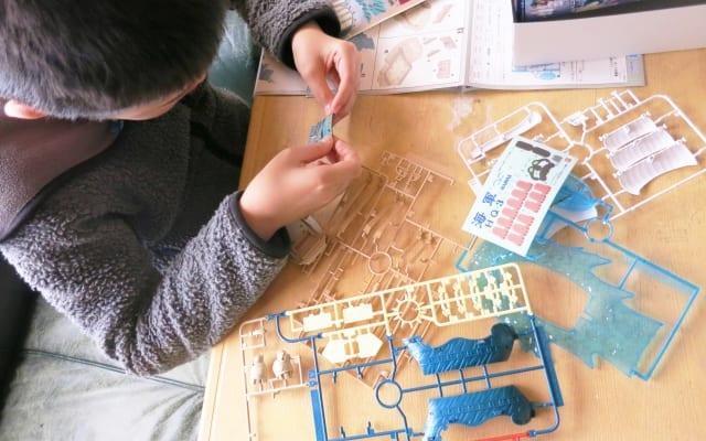 プラモデルの歴史を振り返ると、昭和の記憶が蘇る『日本プラモデル六〇年史』