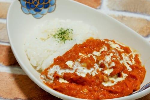 【管理栄養士が教える減塩レシピ】|家にある調味料で手作り減塩カレー