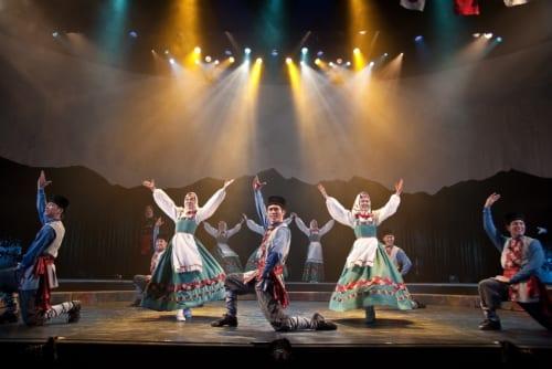 坊っちゃん劇場 (愛媛県・東温市商工会)