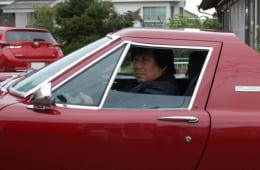 日本では特に有名なスーパーカーを愛車にする秋葉さん。その出会いと物語は、【後編】で語ります。