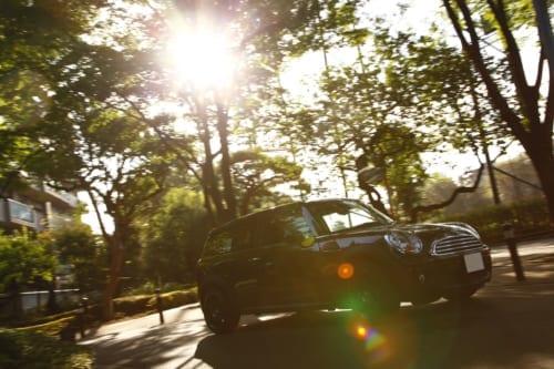 街で見かけた、思わず心がときめいた車とオーナー【彩りカーライフ~自分の人生をかろやかに走ろう~】