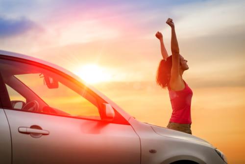 ドライブの集中力を取り戻す、リフレッシュ呼吸法【彩りカーライフ~自分の人生をかろやかに走ろう~】