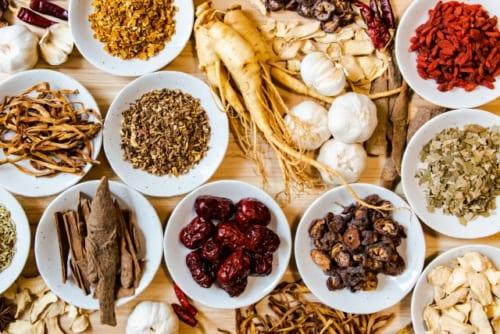 中国の伝統医学の理論に基づく、アンチエイジングに効く食材とは?|『老いない体をつくる中国医学入門』