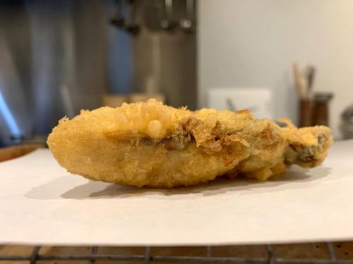 牡蠣(ふく庵)
