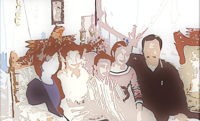 愛情表現と家族観|家族に「アイラブユー」と言いますか?