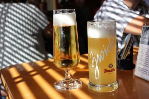 世界第二のビール消費国、オーストリアのビール事情と工場見学