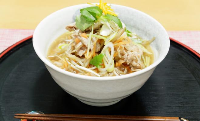 【管理栄養士が教える減塩レシピ】|だしを楽しむ料理 鰹節と昆布で二番だしを取ろう!