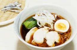 【管理栄養士が教える減塩レシピ】だしを楽しむ料理|煮干しでだしを取ろう!