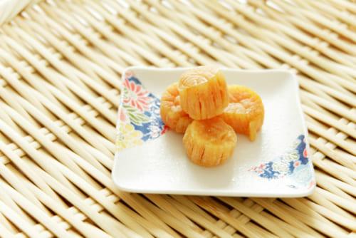 【管理栄養士が教える減塩レシピ】だしを楽しむ料理|干し貝柱でだしを取ろう
