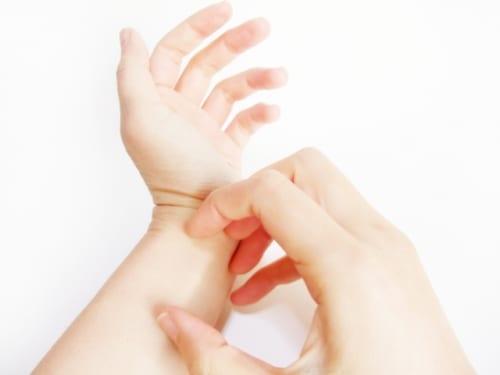 肌のかゆみをなんとかしたい!|冬の肌のかゆみの対処法
