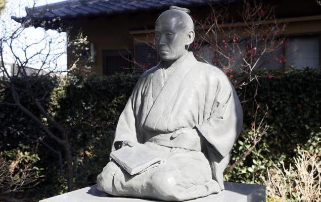 犬が変えた歴史|吉田松陰の運命を変えた横浜村の数頭の犬