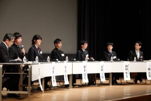 高校生ニッポン文化大使が語る『日本文化の魅力』