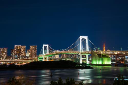 首都高は怖い、そして美しい【彩りカーライフ~自分の人生をかろやかに走ろう~】