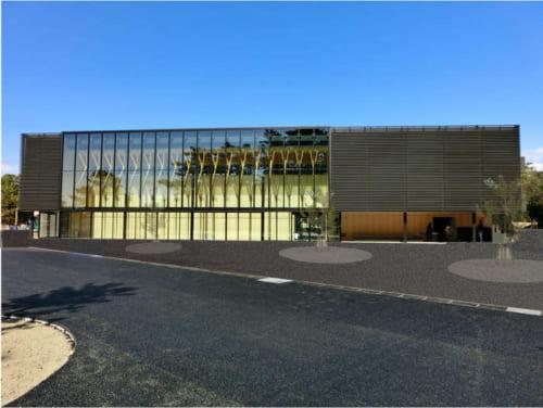 静岡市三保松原文化創造センター