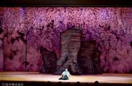 『野田版 桜の森の満開の下』画像提供:松竹