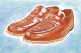 靴の手入れ方法(革靴編)