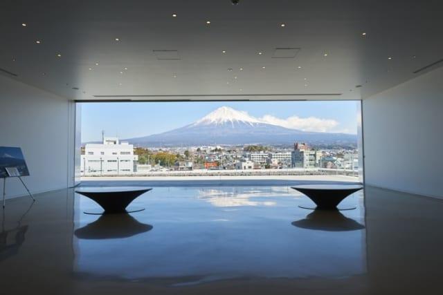 世界遺産「富士山」が深く心に響く、「構成資産」二選