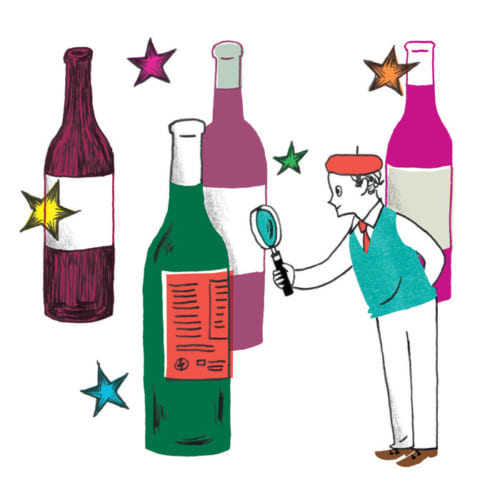 新しい表示基準で日本ワインはこう変わる