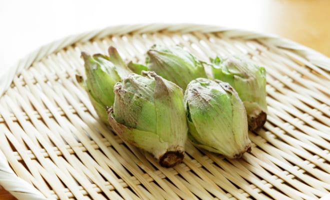 【管理栄養士が教える減塩レシピ】旬の山菜、ふきのとうでふきみそを作ろう!
