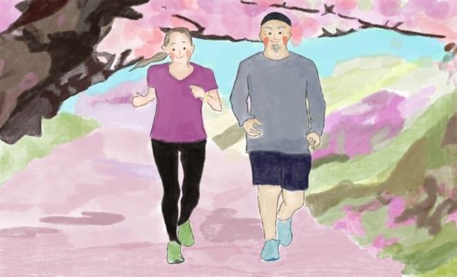 春から始めるランニング! 初心者用の靴選び【快適に過ごせる靴との出会いvol.11】