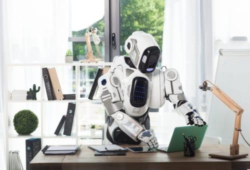 【ビジネスの極意】「AIに仕事を奪われる」は本当に起こるのか?