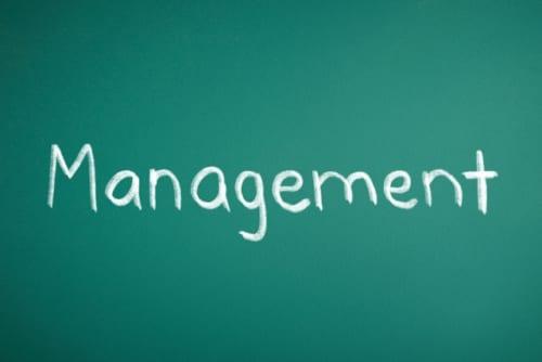 【ビジネスの極意】「マネジメント」の意味、正しく理解していますか?
