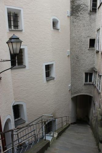 イムベルク階段