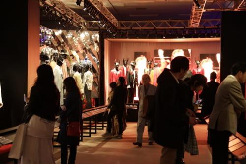 Exhibitionism−ザ・ローリングストーンズ展