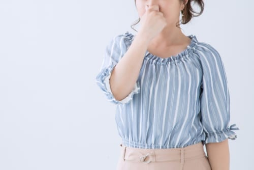 大人の鼻血と子供の鼻血は違う。知っておくべき、その違いと対処法