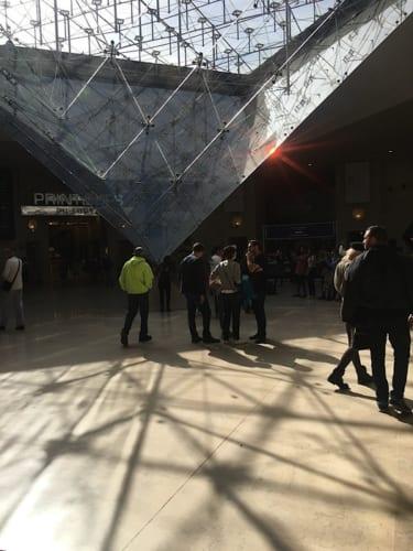 ルーヴル美術館