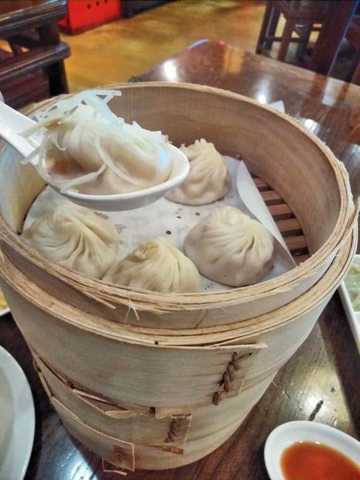 台湾といえば小籠包。だが、小籠包以外にも美味しい食べ物がたくさん!