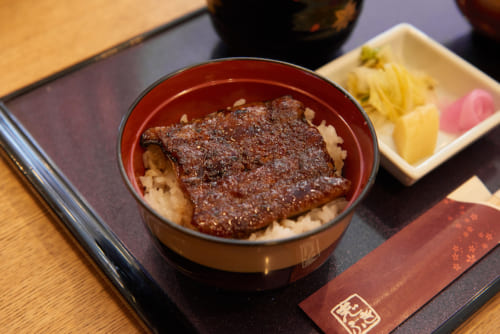 「可睡斎のお茶の精進料理」「うなぎ専門の店 志ぶき」 週末はランチをしに静岡へ!行く価値のある二大名物グルメ