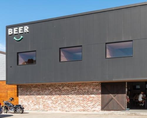 ゴールドコーストで人気のバルター醸造所