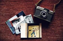 『定年後は「写真」に凝って仲間をつくろう』