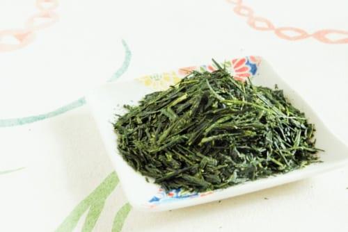 【管理栄養士が教える減塩レシピ】新茶の季節、料理にも緑茶を活用しよう