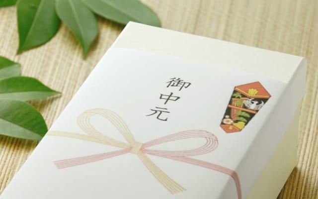 毎年悩むお中元!!