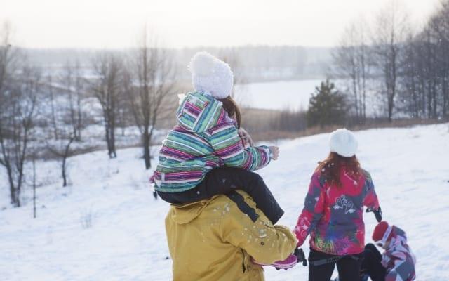 【娘のきもち】一家の大黒柱・父親の言うことは絶対。期待に応えるため、2人の妹を持つ姉として頑張るしかなかった~その1~