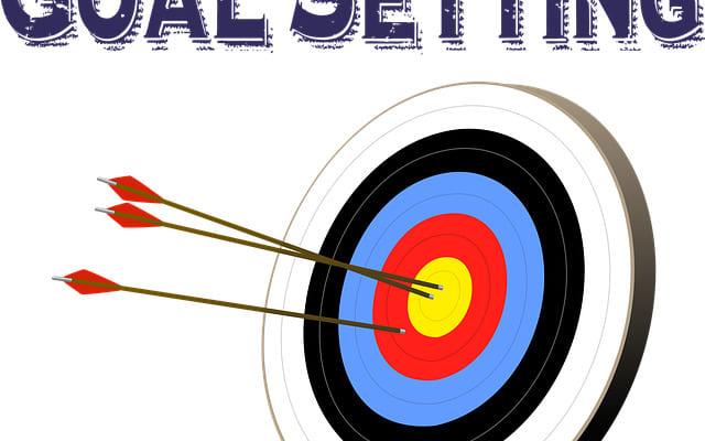 【ビジネスの極意】目標設定が低い部下への接し方