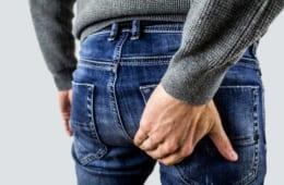 8割超が「相談しづらい」と回答、「痔の悩み」を大調査