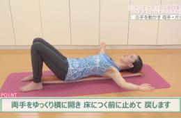 椎間板ヘルニア・脊柱管狭窄症 手術をせずに治すトレーニング法【川口陽海の腰痛改善教室 第19回】