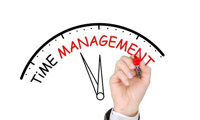 【ビジネスの極意】1日が30時間になるタイムマネジメント