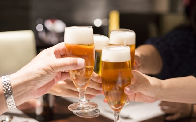 若手社員は「飲みニケーション」を望んでいる?!|お酒がもたらすイノベーション