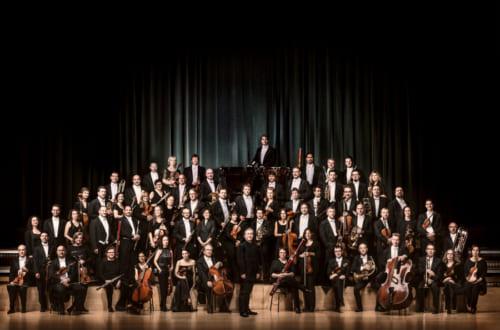 バルセロナ交響楽団 (c)May Zircus
