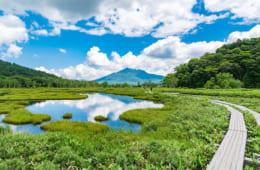 夏の登山・ハイキング人気スポットランキング!