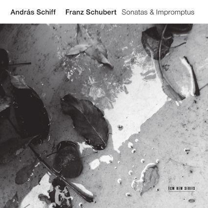 シューベルト:ピアノ・ソナタ集Vol.2