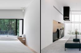 世界のミニマリストな宿泊施設7選|「ミニマリストの美学」がわかる宿